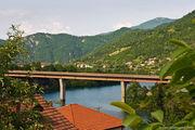 железнодорожная ветка / Босния и Герцеговина