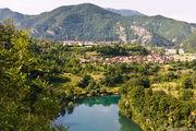 начинается Босния / Босния и Герцеговина