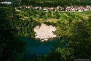 берег / Босния и Герцеговина