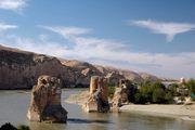по другую сторону моста / Турция