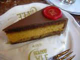 торт / Австрия