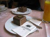 торт Империал / Австрия