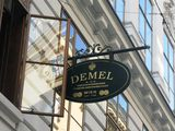 кафе Demel / Австрия