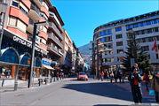 пешеходы / Андорра