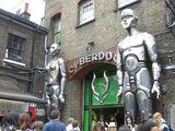 Cyberdoom / Великобритания