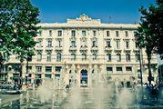 площадь Шарля ле Голля / Франция
