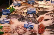 морепродукты / Франция