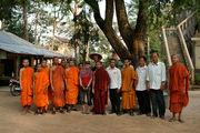 монахи / Таиланд