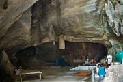 пещера / Таиланд