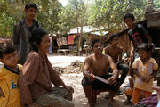члены семьи / Таиланд