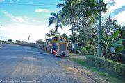 работающий участок / Фиджи