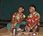 кава-церемония / Фиджи