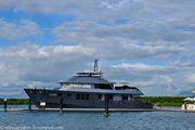 яхта Ws1  / Фиджи