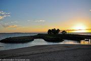 насыпной остров / Фиджи