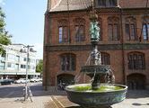 фонтан / Германия