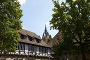 церковь св. Георгия и Иакова / Германия