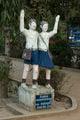 памятник / Камбоджа