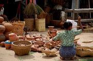 рынок / Мьянма