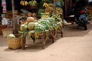 фрукты / Мьянма