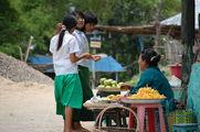 перемена / Мьянма