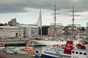 гавань / Исландия