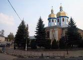 центр города / Украина
