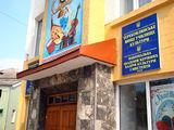 училище культуры / Украина