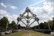 Атомиум / Бельгия