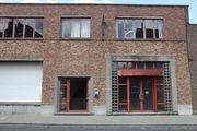 Rue du Gaz, 83 / Бельгия