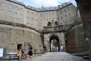 крепость изнутри / Германия