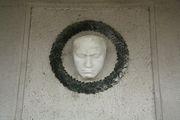 посмертная маска / Австрия