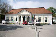 Информационный центр / Австрия