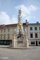 Колонна Святой Троицы / Австрия