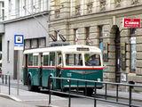 троллейбус / Чехия