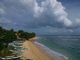 пляж / Шри-Ланка