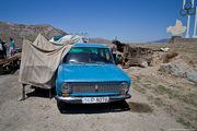 жигули / Узбекистан
