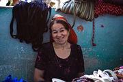 улыбка / Узбекистан