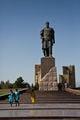 памятник / Узбекистан