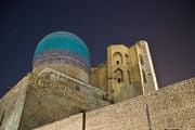 мечеть Биби-Ханым / Узбекистан