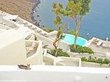 вид с балкона / Греция