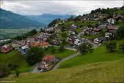 в другую сторону / Лихтенштейн