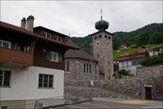 центр города / Лихтенштейн