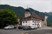 церковь / Лихтенштейн