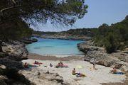 ближний пляж / Испания
