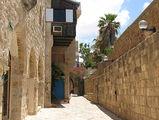 улочки / Израиль