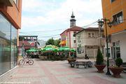 центр города / Македония