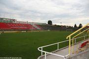 стадион / Македония