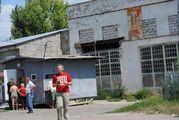 прохожу границу / Молдавия