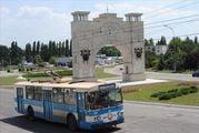 транспорт / Молдавия