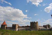 крепость / Молдавия